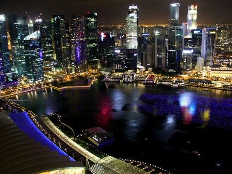 Singapore-events-Fintech
