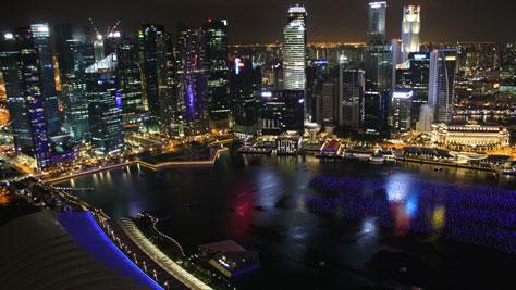 Singaporelong